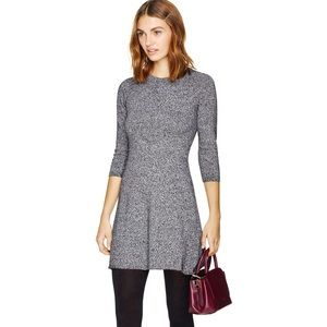 sunday best tolle dress xs grey